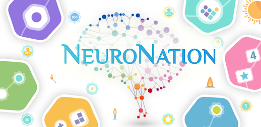 NeuroNation - Brain Training & Brain Games APK