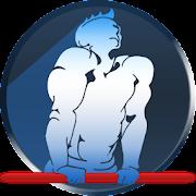 Street Workouts Calisthenics : Trainer Fitness