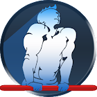 Street Workout Calisthenic icon