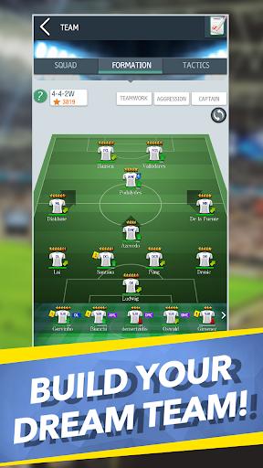 Top Football Manager 2020 apktram screenshots 3
