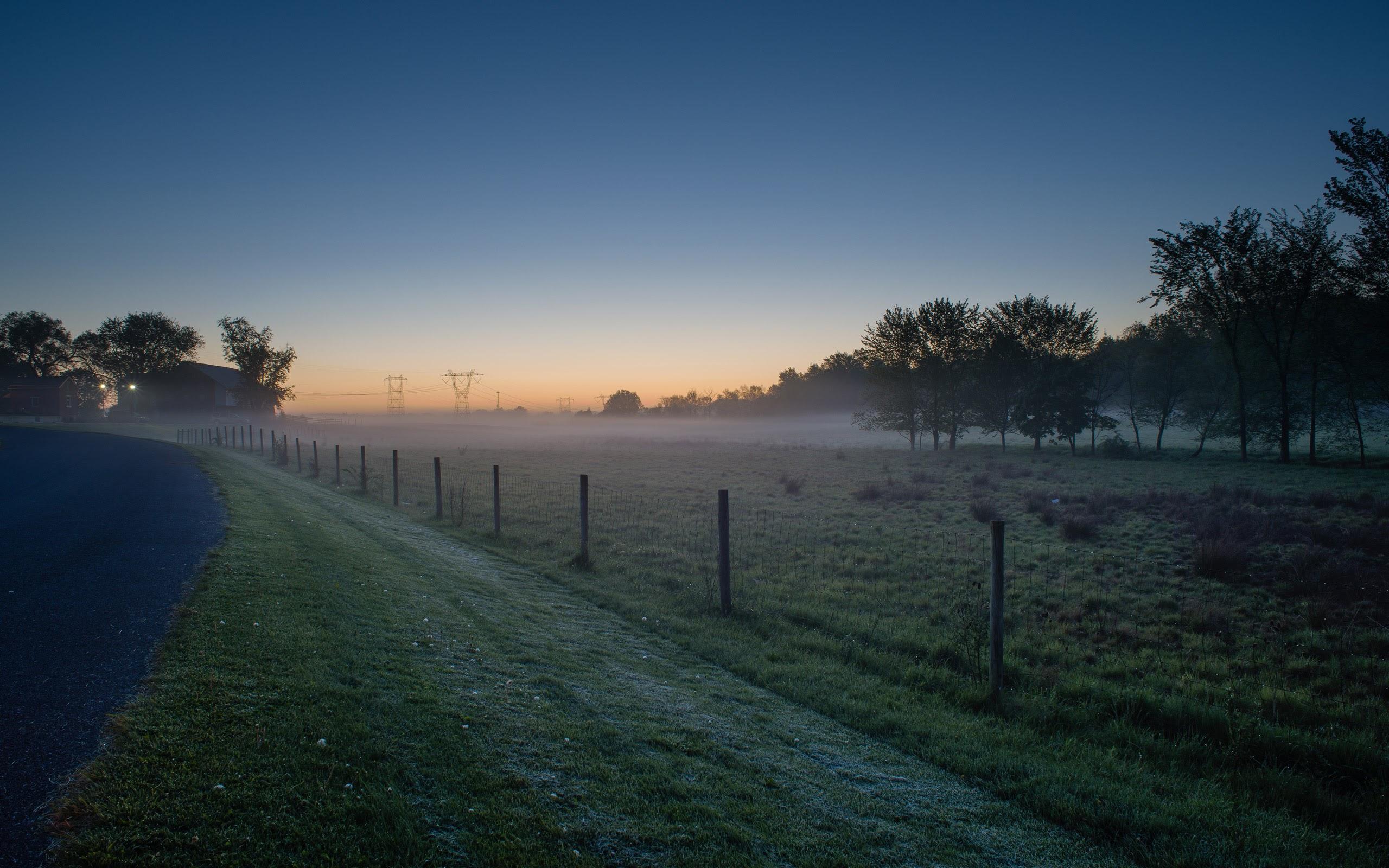 Recinzioni Per Case Di Montagna recinzione di un terreno agricolo:normative e opportunità