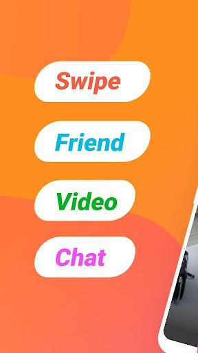MuMu: Popular random chat with new people 1.0.3835 screenshots 1