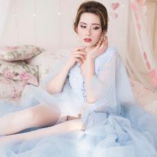 Wedding photographer Evgeniya Lisina (evgenialisina). Photo of 12.02.2017