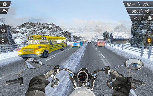 Racing In Moto 1.9 screenshots 12
