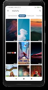 WallsPy: HD Wallpapers & Backgrounds Mod 2.4.0 Apk [Unlocked] 1