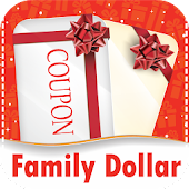 Coupon for Family Dollar