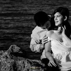 Fotógrafo de bodas Emanuelle Di Dio (emanuellephotos). Foto del 18.05.2017