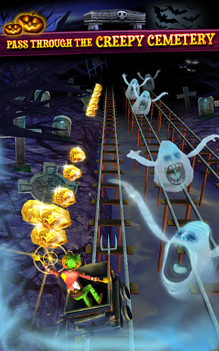 Rail Rush screenshot 5