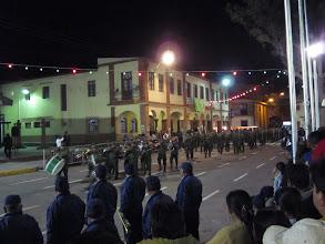 Photo: Military band