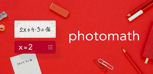 PhotoMath Camera Calculator for PC