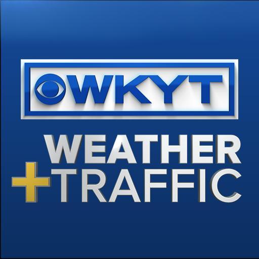 WKYT Weather+Traffic 天氣 App LOGO-硬是要APP