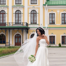 Wedding photographer Irina Kolosova (Kolosova). Photo of 30.10.2017