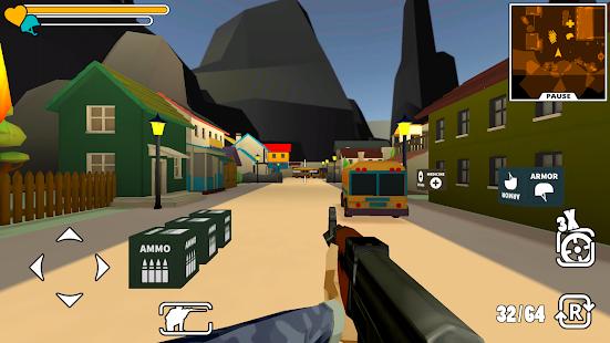 Assault Shooter - náhled