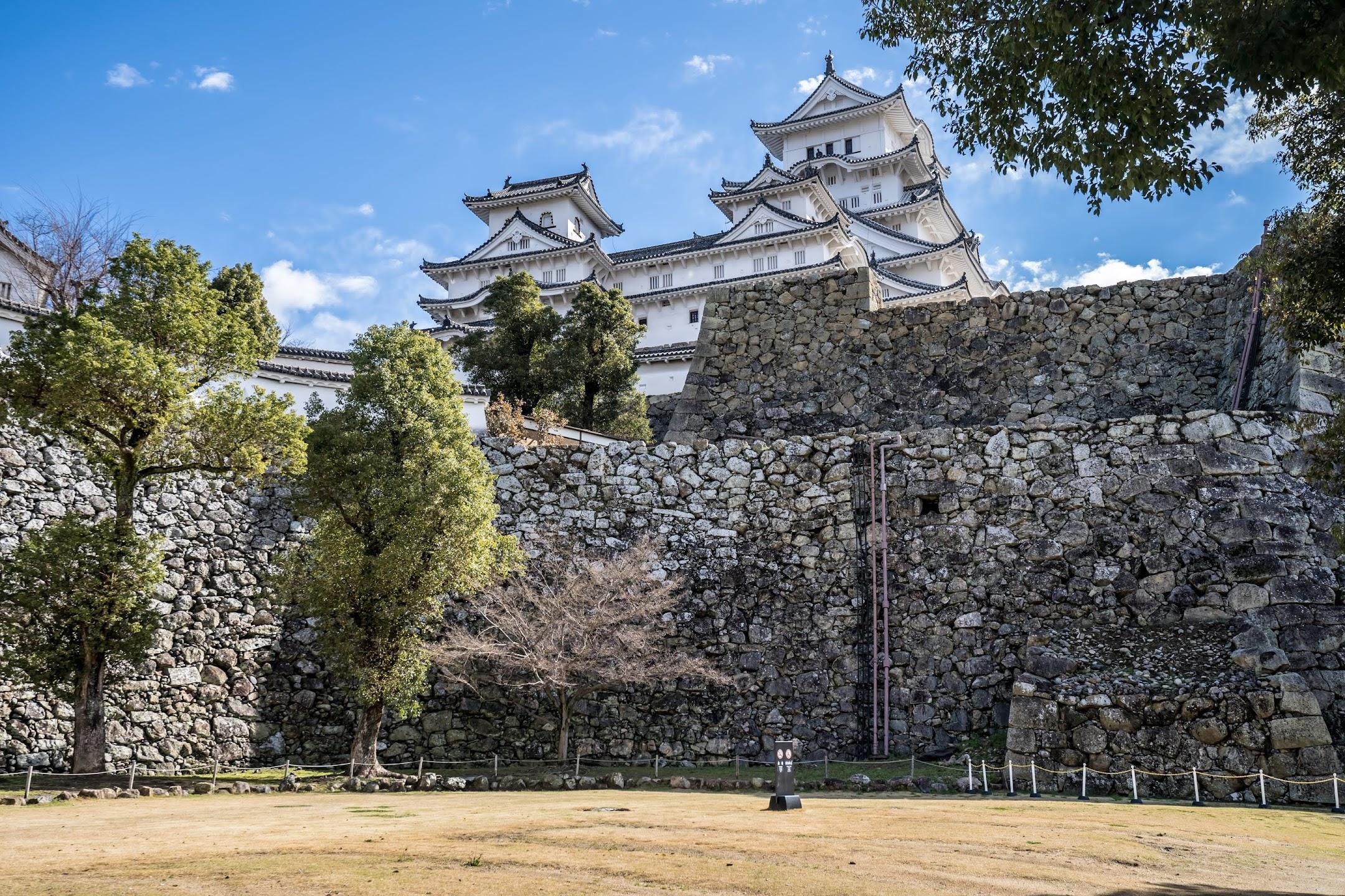 Himeji Castle3