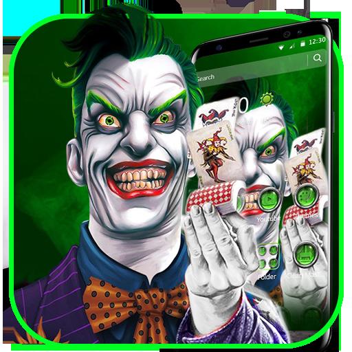 Maniac Joker Theme