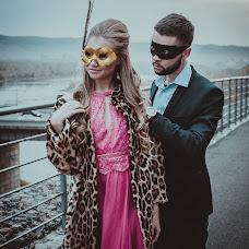 Wedding photographer Konstantin Pestryakov (KostyaPestryakov). Photo of 23.10.2015