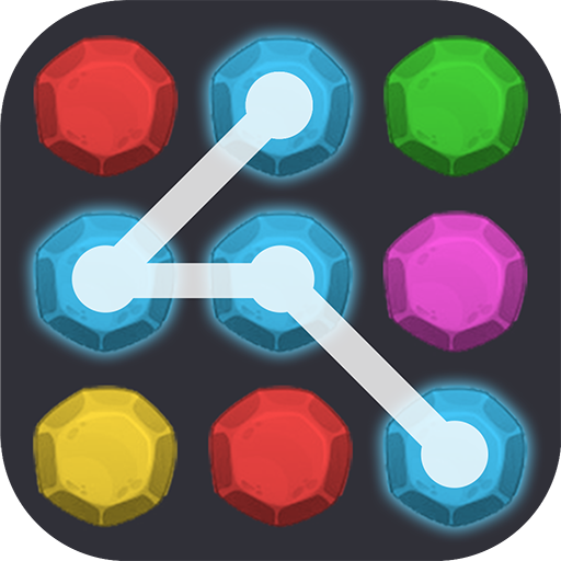 Link Candy Dot - color match link & collect game file APK Free for PC, smart TV Download