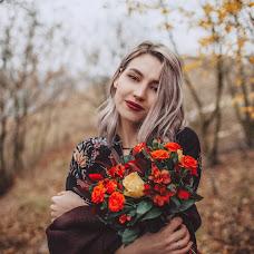 Wedding photographer Tatyana Starkova (starkovaphoto). Photo of 05.04.2018