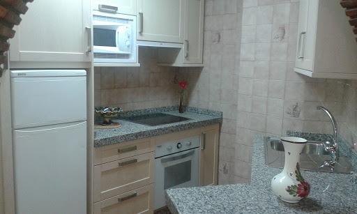Apartamento 2 Dormitorios R077 Calle Málaga Edificio las Palmeras nº10