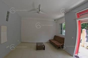 Appartement 3 pièces 64,55 m2