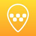 NOWTAXI - taxi order service! icon