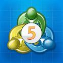 MetaTrader 5 icon