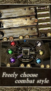 Rune Rebirth- miniatura screenshot