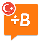 Babbel – Learn Turkish icon