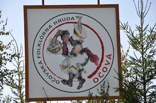 2011 Očovská folklórna hruda