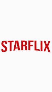 StarFlix - náhled