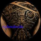 tatouages modèles 3D icon