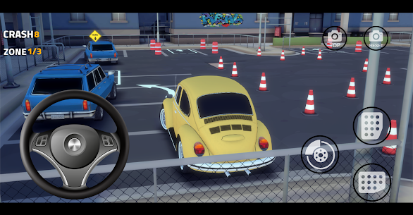 Drive: Revolution Car Zone 4