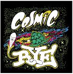 Mad Pecker Cosmic Rye