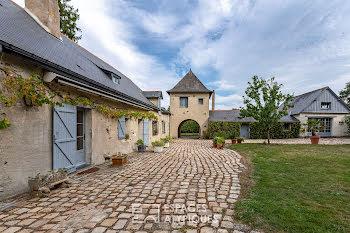maison à Grez-Neuville (49)