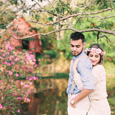 Wedding photographer Nando Hellmann (nandohellmann). Photo of 26.09.2016