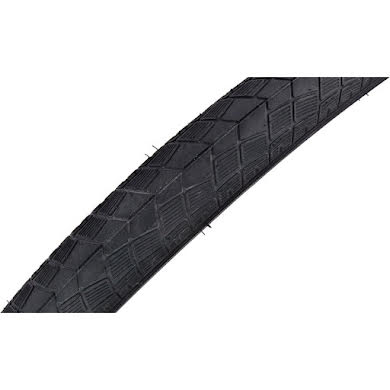 Schwalbe Big Apple Tire, 26x2.0 with Reflective Sidewall and RaceGuard