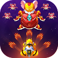 Cat Shooter: Space Attack