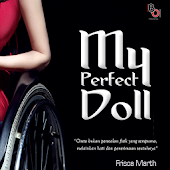 Novel My Perfect Doll Full