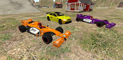 Jeux de Formule Racer captures d'écran
