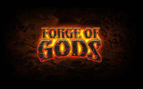 Forge of Gods (RPG) v2.89 (Mod Money)