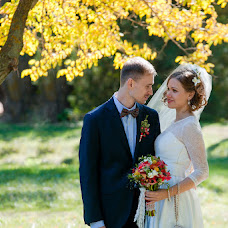 Wedding photographer Elena Grin (Aianamy). Photo of 13.01.2015