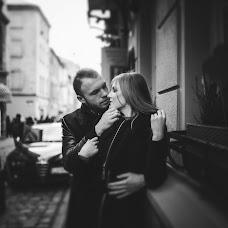 Wedding photographer Vitaliy Finkovyak (Finkovyak). Photo of 14.04.2016