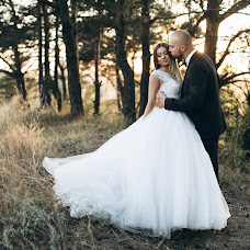 Wedding photographer Anatoliy Cherkas (Cherkas). Photo of 11.11.2016