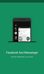 Alternative For Facebook