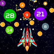 Ball Blast - Space Fire Balls Shooter