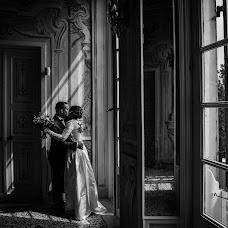 Fotografo di matrimoni Veronica Onofri (veronicaonofri). Foto del 28.02.2018