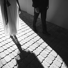 Wedding photographer Olya Mur (OlyaMur). Photo of 02.10.2018