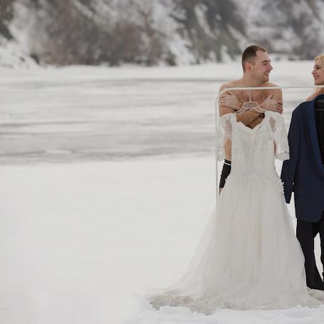 Wedding photographer Sebastian Pricop (pricopsebastian). Photo of 02.02.2017