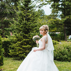 Wedding photographer Olga Shirshova (ShirshovaO). Photo of 04.08.2017