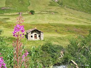 Photo: La cappella della Lenta